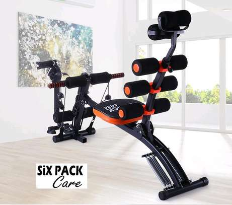 6 pack care with pedal image 3