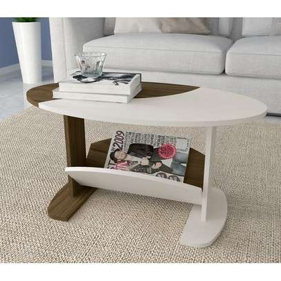Coffee Table Isis - Off-White image 1
