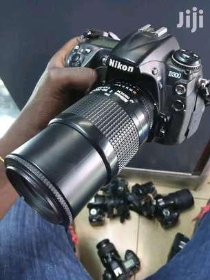 Nikon D300 image 2