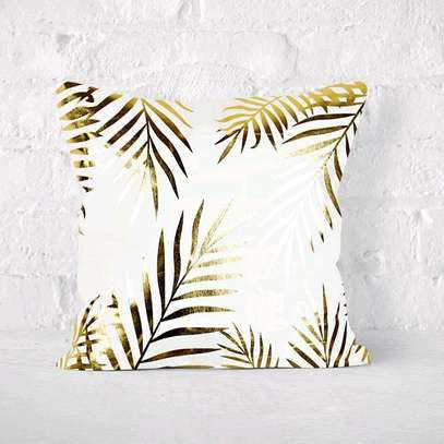 Throw pillow covers image 5