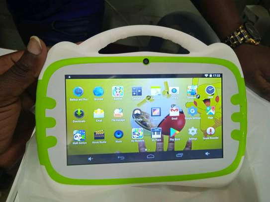 Kids Tablets 16gb 2gb Ram 7 inch Display(In shop)+Delivery image 1