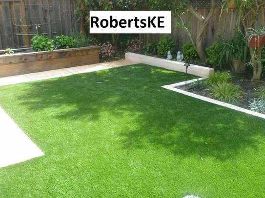 Artificial grass synthetic turf lawn carpet