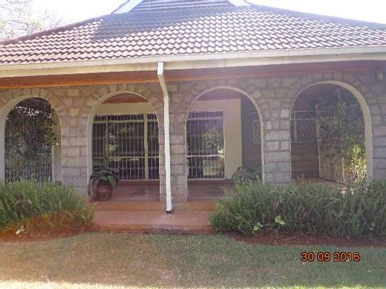 Lavington - Bungalow, House image 17