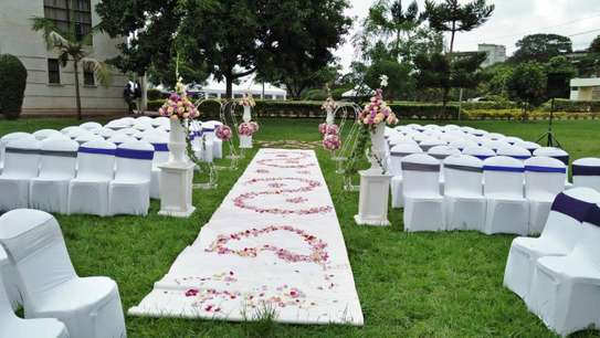 Tents, Chairs, Decor For Weddings, Graduations, Birthdays Etc