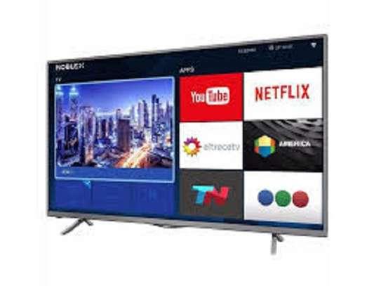 LG 43 INCH SMART LED TV