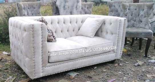 Modern sofas/Two seater sofa/classic sofas image 1