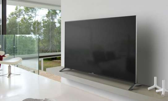 New Sony 75 inches Digital Smart Android 75X8000G image 1