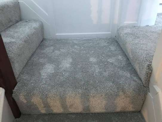 2 bedroom wall to wall carpets image 1