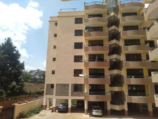 3 bedroom apartment for rent in Kitisuru image 2