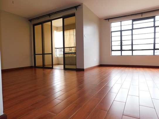 3 bedroom apartment for rent in Kiambu Road image 18