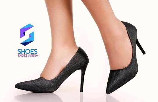Atmosphere official heels image 7