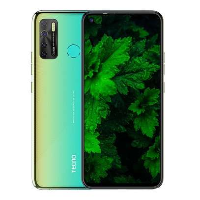 Tecno Camon 15 (CD7) image 1