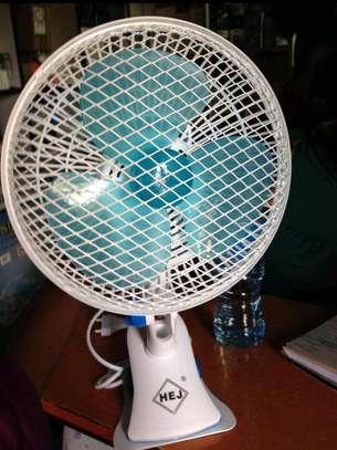 Portable fan image 2