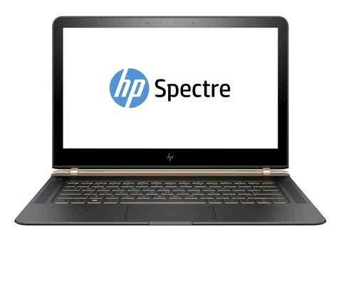 Hp Spectre 7th Generation Core i7,8gb ram,1tb ssd image 1