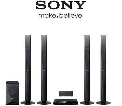 Sony Hometheatre Dz 950 image 1