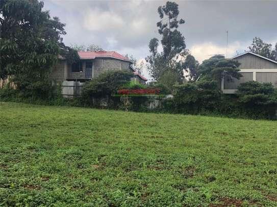 Kikuyu Town - Land, Residential Land image 4