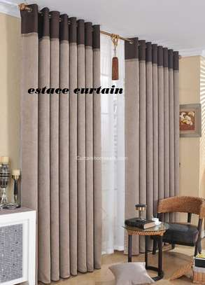 ELEGANT CURTAINS AND SHEERS image 1