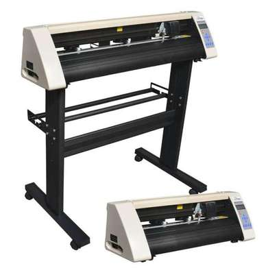 24 INCH CONTOUR CUTTING POLTER image 1