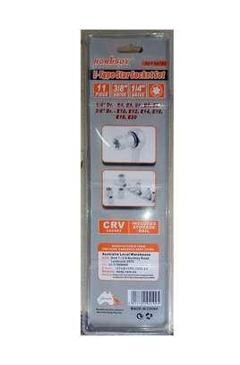 11 PCS E-Type Star Socket Torx Set E4 to E20 image 7