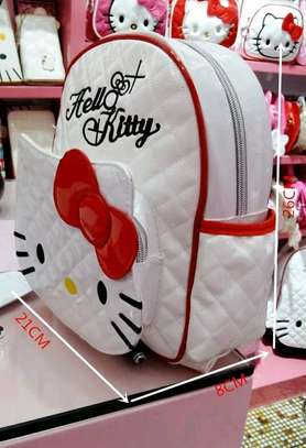 Hello Kitty  back packs image 7
