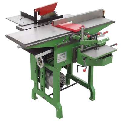 Lida Multipurpose woodworking machine image 2