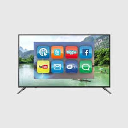 Eefa 32 Inch Smart Android Frameless TV image 1
