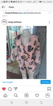 Fancy X-Uk clothes image 11