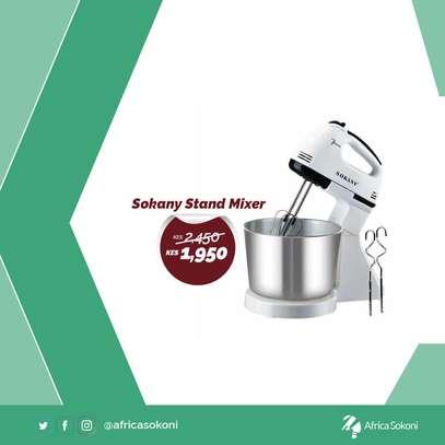 Sokany Stand Mixer image 1