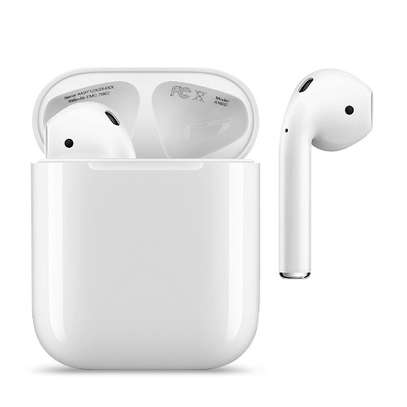 Apple Airpods (2nd Generation) image 1