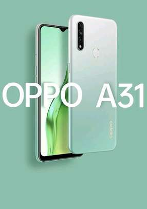 Oppo A31 128gb image 2