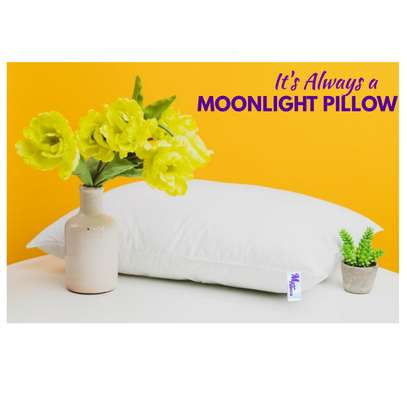 MOONLIGHT BED PILLOWS image 1