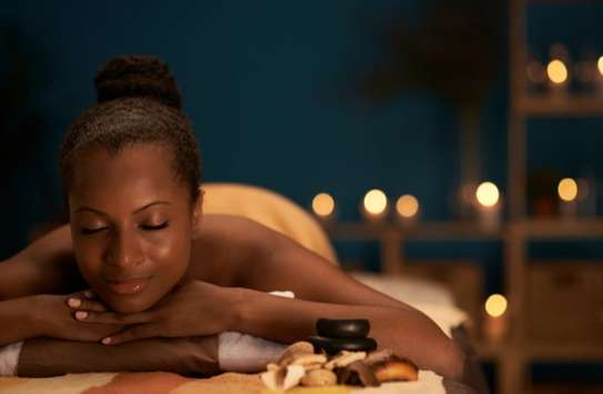 Home Massage for Relaxation and Unwinding