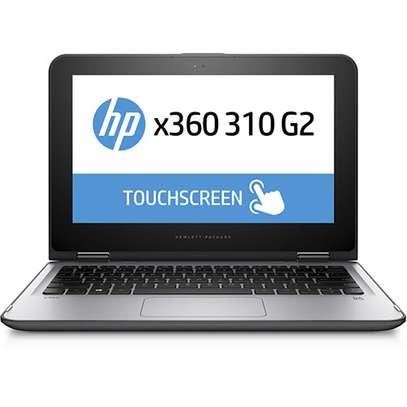 HP X360 310 G2 TOUCHSCREEN image 1