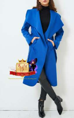 Warm Trench Coats From UK image 8