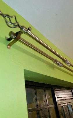 Estace curtain rods image 2