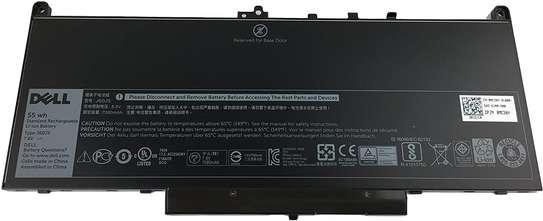 Dell E7270 Battery image 1