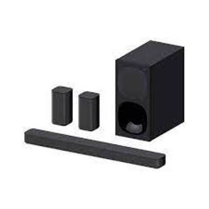 HT-S20R Sony - 5.1ch 400 Watts Soundbar With Wired Subwoofer And Rear Speakers image 1