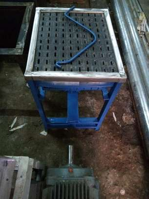 INSECTICIDE CHALK MAKING MACHINE