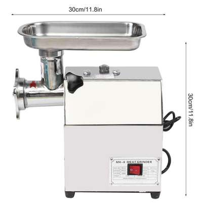 Brand New Meat Mincing Machine image 7