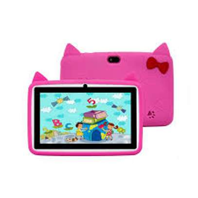 C IDEA KIDS TABLET WITH A SIMCARD SLOT image 1