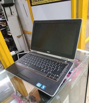 Laptop Dell Latitude E6420 4GB Intel Core I5 HDD 500GB image 3