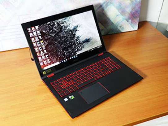 Acer Nitor  Core i5 Gaming laptop image 1