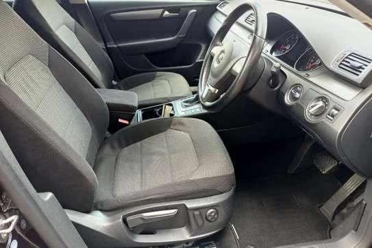 Volkswagen Passat 1.4 TSI BlueMotion Estate image 6
