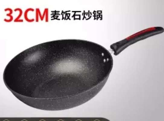 Non stick (Granite coated) pan