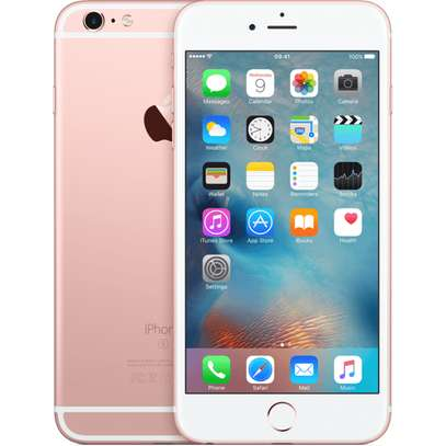 Apple iPhone 6s Plus 64GB image 1