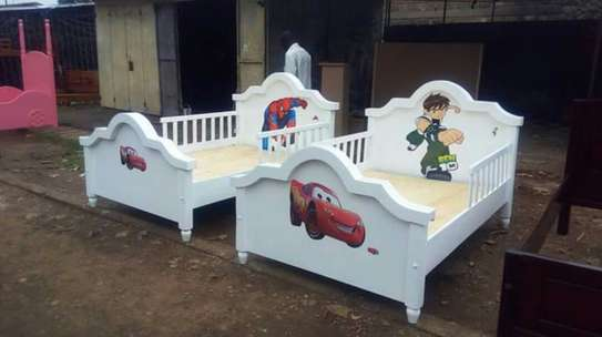 kids beds image 1