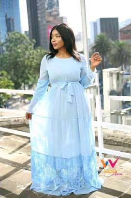 Maxi dresses image 5
