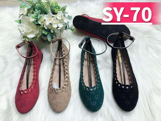 Ladies Leisure Type Shoes-Various Types image 1