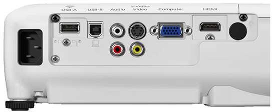 Epson Projector EB-W41 image 2