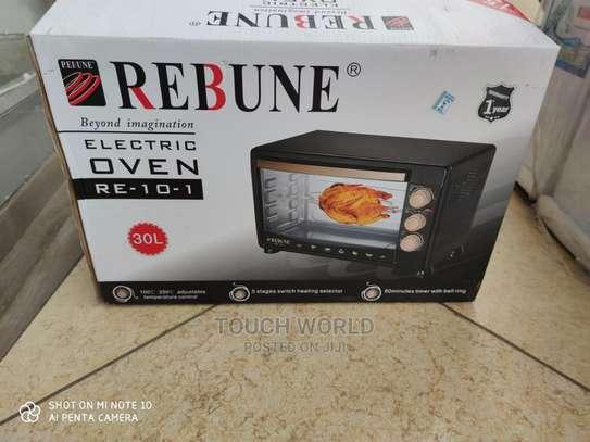 Rebune 30l Electric Oven image 1